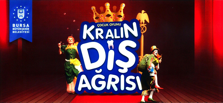 Şehir Tiyatrosu Kestel'de